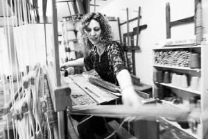 Angie Parker Textiles Workshop